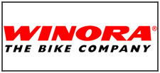 Winora Bike