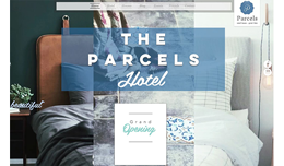 The Parcels Hotel